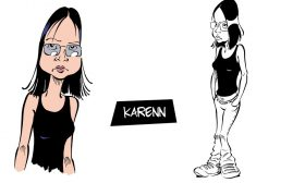 Karenn
